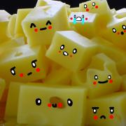 The Cheese's Avatar